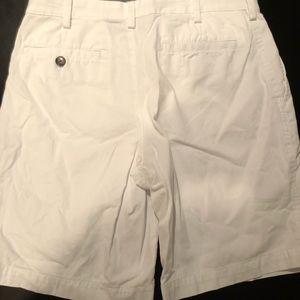 Reed Edward Shorts - Reed Edward Summer Wash shorts